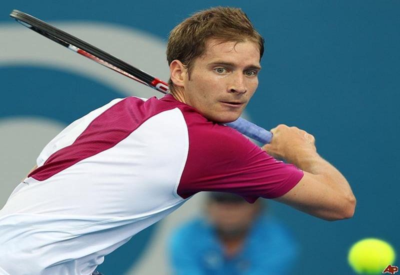 German tennis player Florian Mayer to retire after US Open