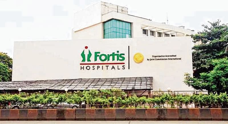 IHH pips rivals with Rs 160 per share Fortis bid