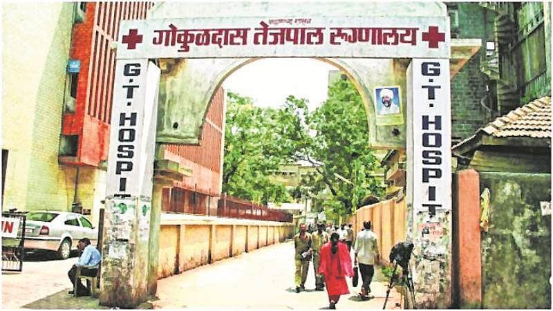 Gokuldas Tejpal Hospital to be Mumbai's second to get a new de-addiction centre