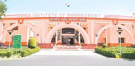 Indore: IIM Indore to hold workshop on data science on April 19
