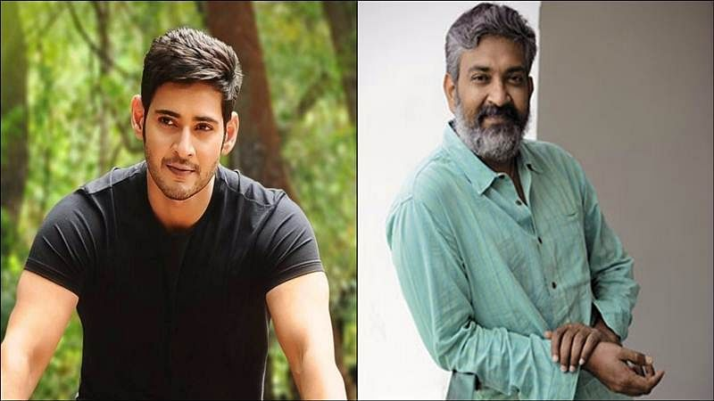 Superstar Mahesh Babu's message for Baahubali director, SS Rajamouli