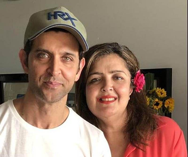 I'm a survivor, not a victim : Sunaina Roshan