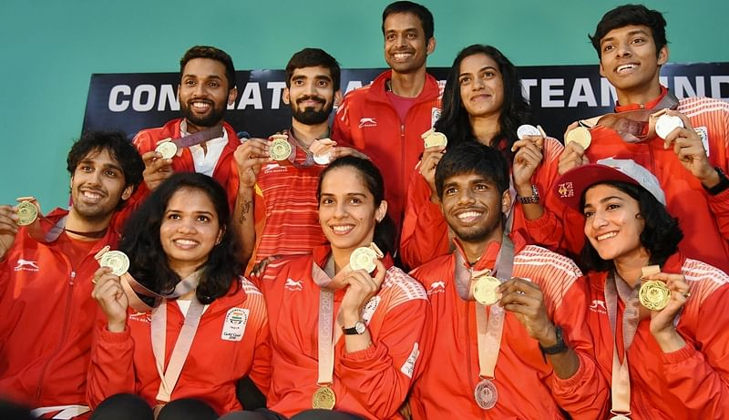 Indian badminton team is not dependent on one or two players now, says coach Gopichand