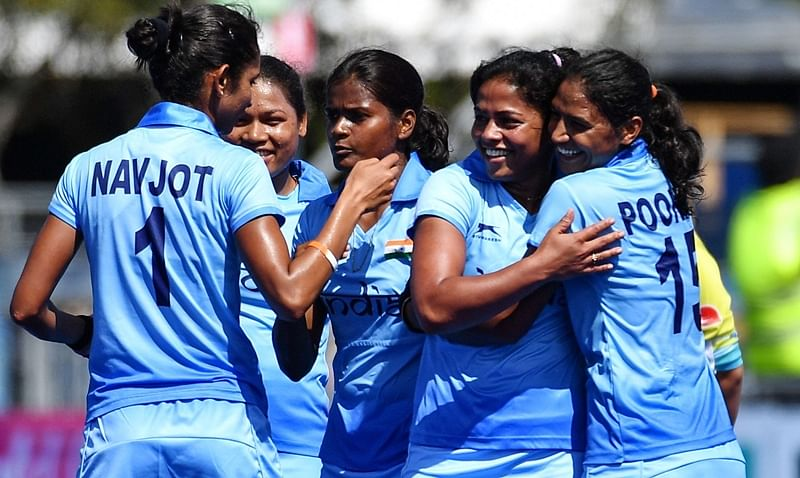 Commonwealth Games 2018 Day 6: India women through to hockey semi-finals with 1-0 victory over South Africa