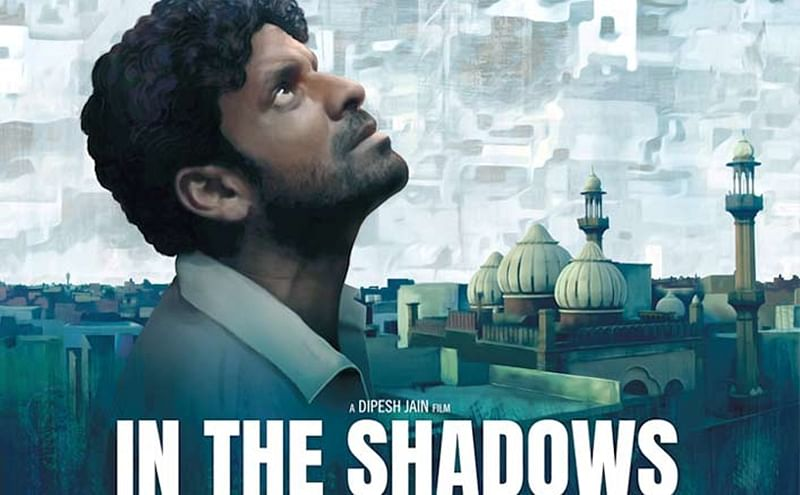'In the Shadows' team hopes it changes mindset on the issue of child abuse