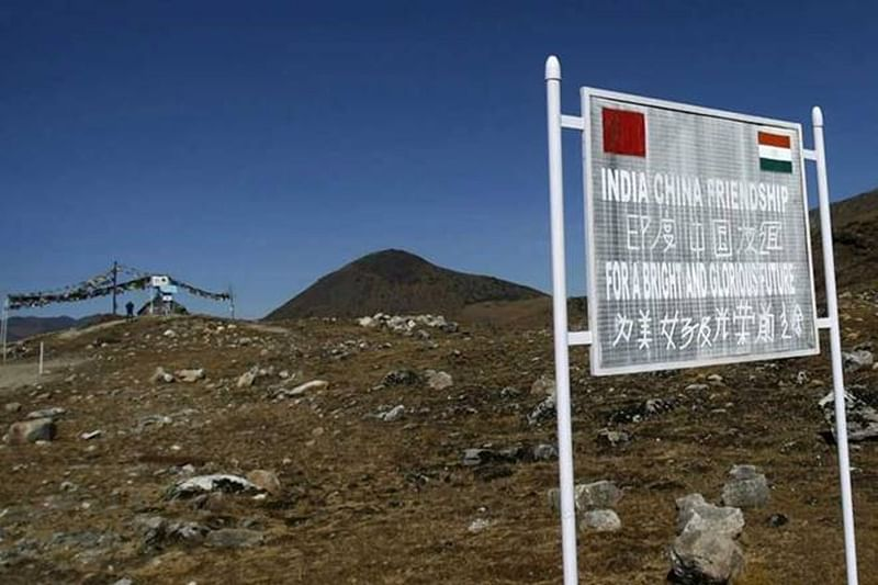 China objects to India's 'transgression' in Arunachal; India rejects protest