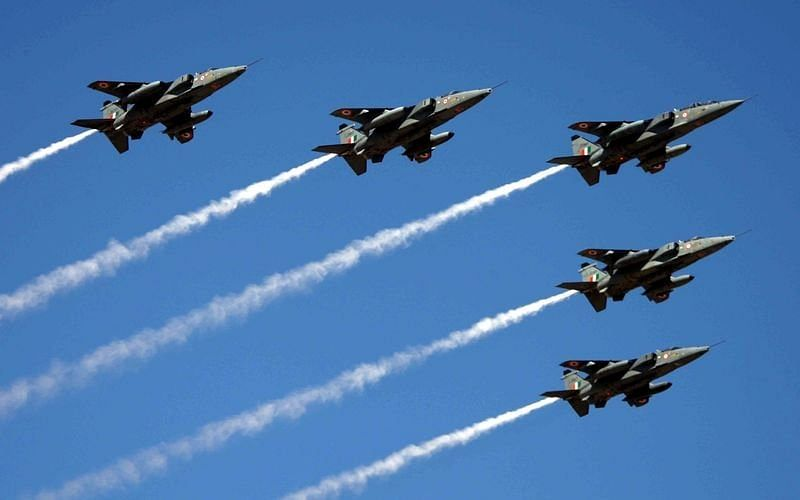 HAL admits to delays receivables from Indian Air Force, Army