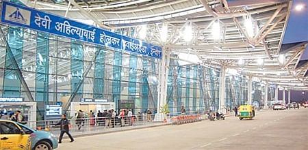 Indore: CMO inquires about airlines wanting to startinternational flights