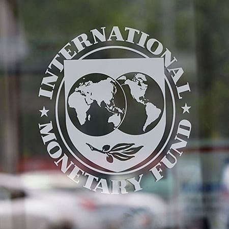 World economy in deep recession in 2020, growth to be -4.4 per cent: IMF