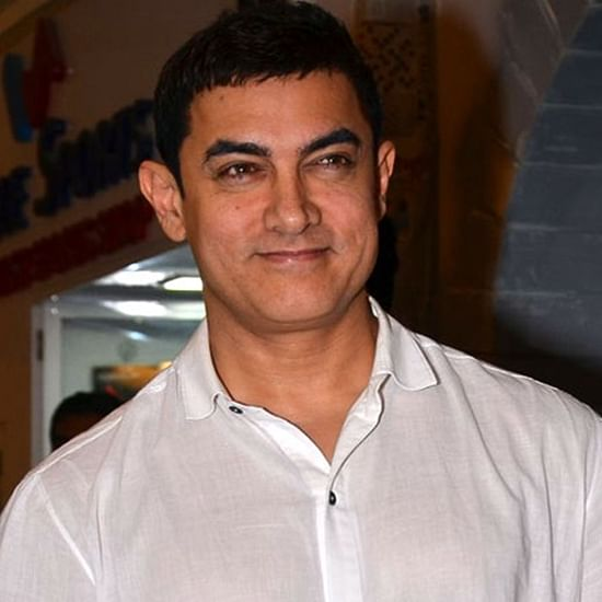 Aamir Khan's mother tests negative for COVID-19, actor thanks fans for prayers