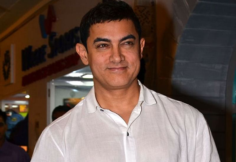 Aamir Khan to turn brand ambassador for betterment of Indo-China relations?