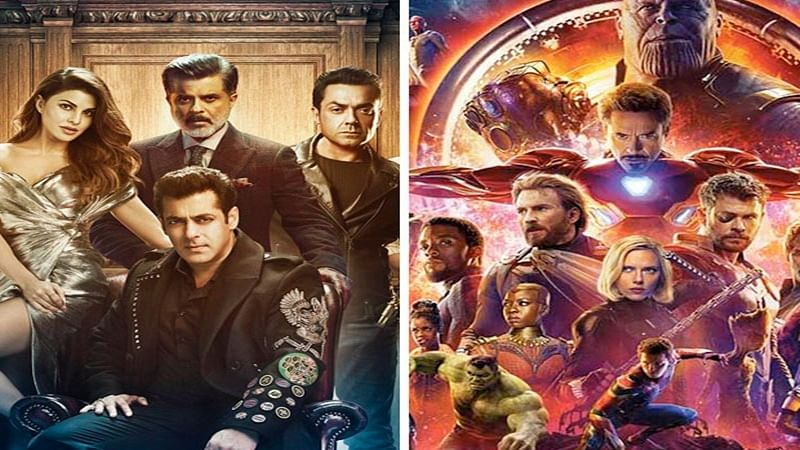 OMG! Salman Khan's Race 3 trailer will be attached to Avengers: Infinity War?