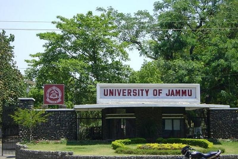 Jammu university postpones English exam of third-year students after question paper leak
