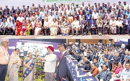 Indore: Japan to share technology, expertise on 3Rs with India