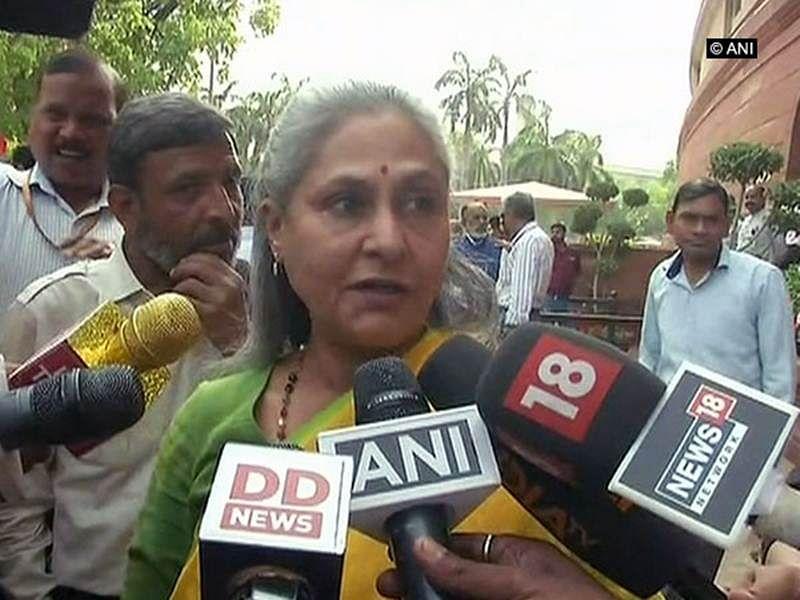Salman Khan should have been given relief for his humanitarian work: Jaya Bachchan