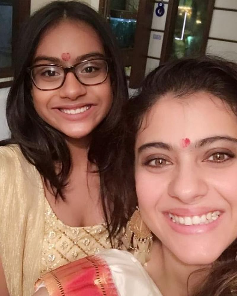 Kajol on Nysa's 15th Birthday: Have a daughter to know what true empowerment is!