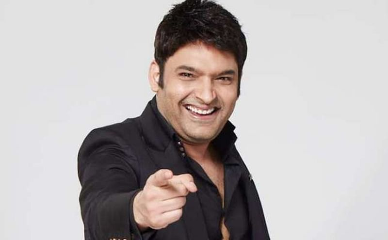 Kapil Sharma Birthday: Move over Sumona, Kapil's chemistry with Neha Pendse is now the talk of the town