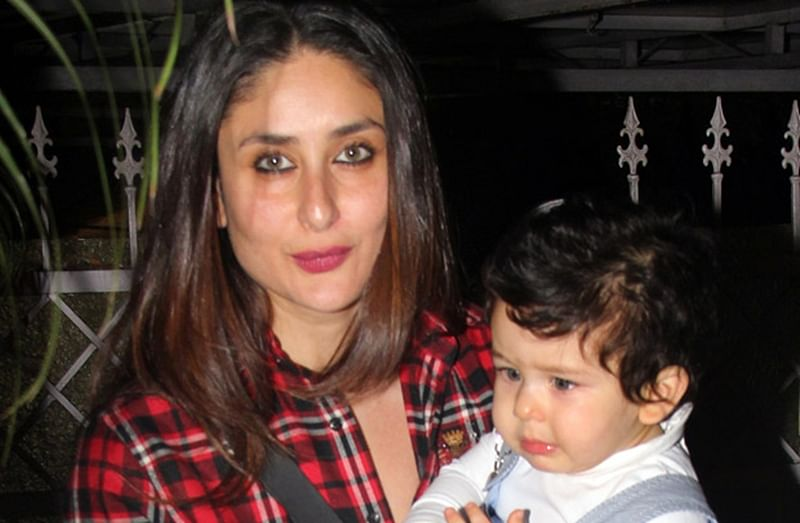 Kareena Kapoor Khan reveals the best part about being a mom; Watch Video