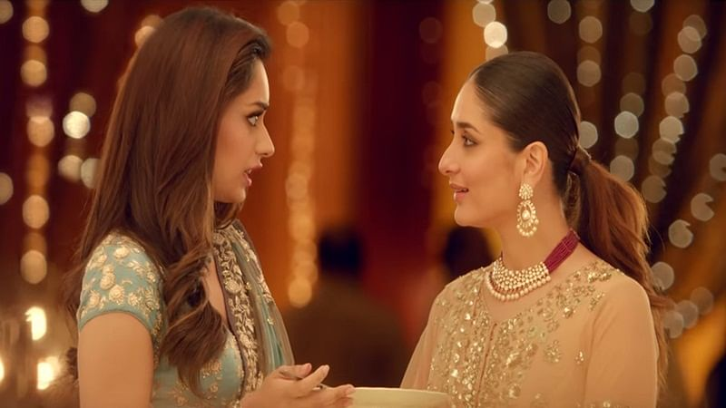 WHAT! Manushi Chhillar is getting married? Miss World discusses wedding plan with Kareena Kapoor Khan; [Video]