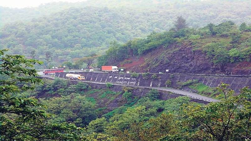 Construction of 2 tunnels with 3 lanes each on the Kashedi Ghat to reduce mishaps, ease traffic: NHAI