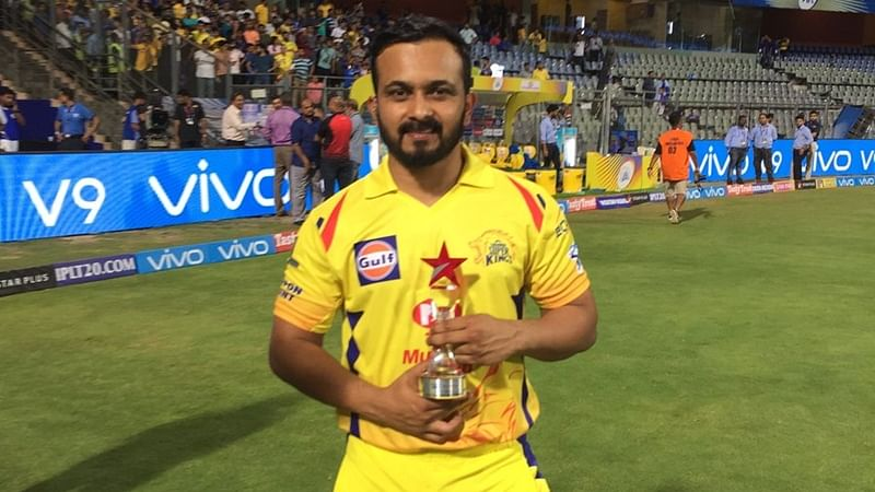 IPL 2021: Chennai Super Kings to release Kedar Jadhav ahead of auction?