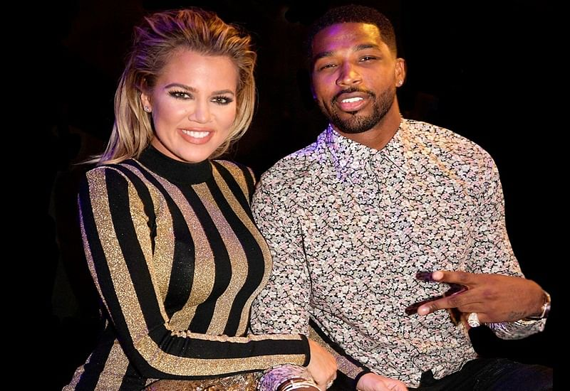 It's a girl! Khloe Kardashian welcomes baby no. 1