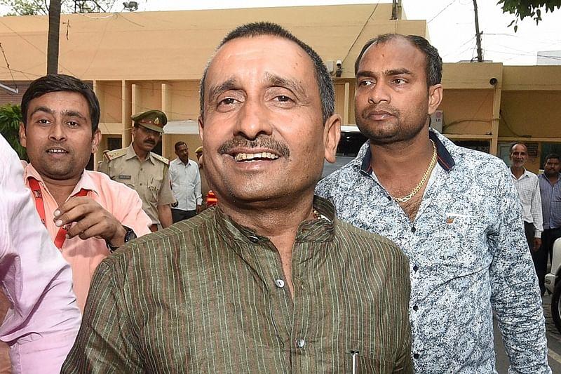 Unnao rape case: CBI takes BJP MLA Kuldeep Singh Sengar in three-day custody