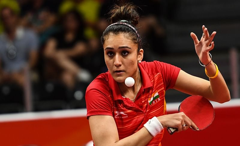 Commonwealth Games 2018: Manika Batra clinches gold in women's singles Table tennis
