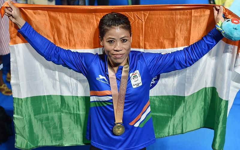 Commonwealth Games 2018 Day 10 update: Mary Kom, Gaurav Solanki, Vikas Krishan claim Gold; boxers shine