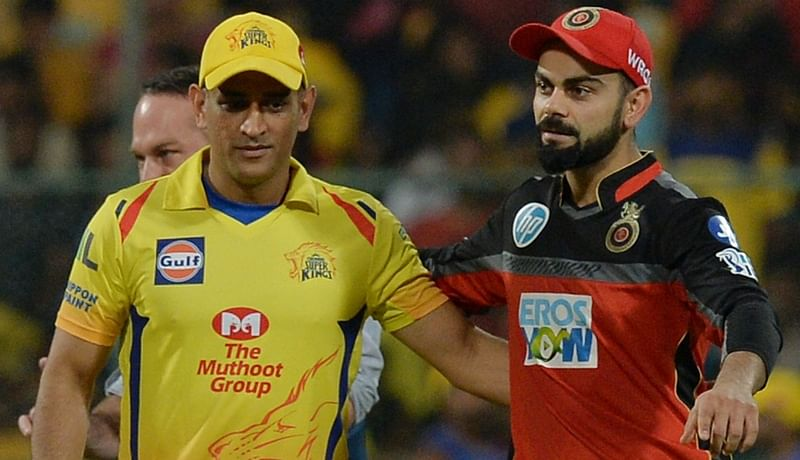 IPL 2019: CSK-RCB's sambar banter on Twitter is real treat for fans before the opening game