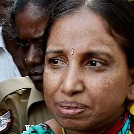 Madras High Court grants one month parole to Rajiv case convict Nalini