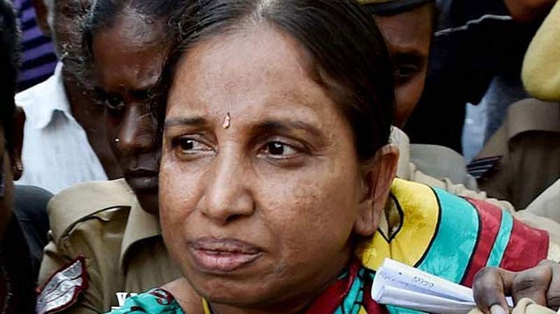 Madras High Court rejects Rajiv Gandhi assassination convict Nalini's plea for premature release