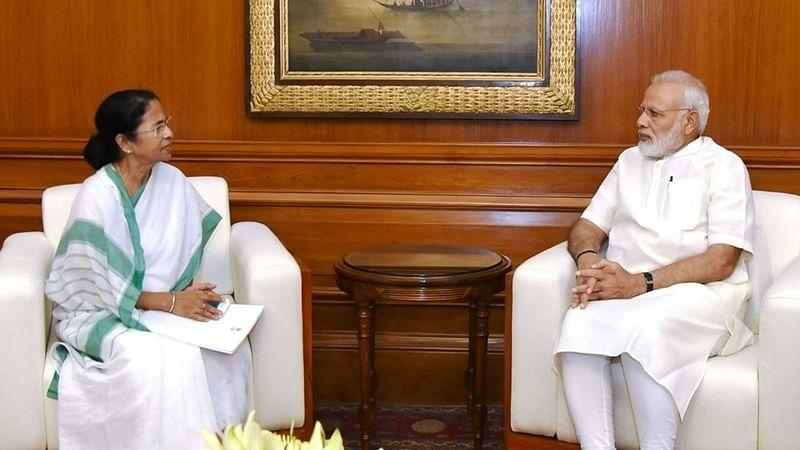 Mamata Banerjee's message versus Narendra Modi's noise