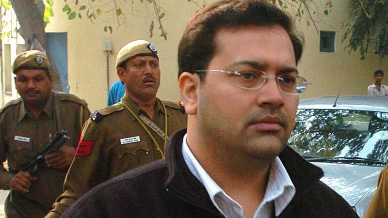 Jessica Lal murder case: SRB meeting to decide Manu Sharma's release postponed
