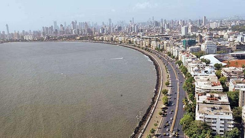 Mumbai: BMC to build 6.4 km long promenade along Worli seaface
