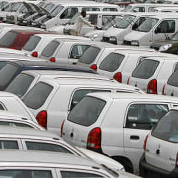 '2019 witnesses worst-ever decline in auto sales'