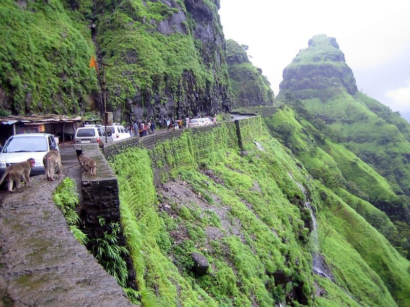 Foetus of 6-month pregnant woman from Mumbai survives after 80-feet fall in Matheran ditch