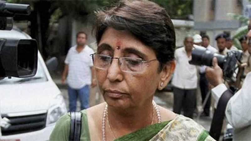 Naroda Patiya riots case: Gujarat High Court acquits Maya Kodnani, upheld's conviction of Babu Bajrangi