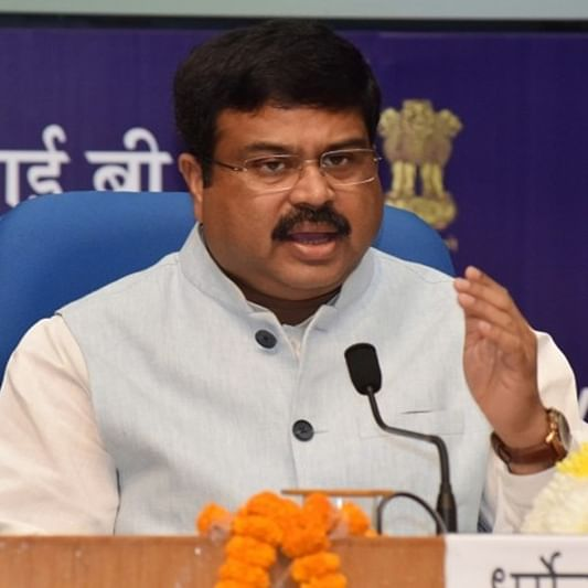 After Amit Shah, now Dharmendra Pradhan tests positive for COVID-19