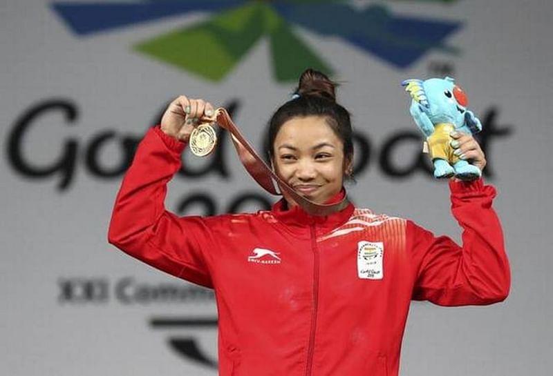 Mirabai Chanu pulls out of Asian Games