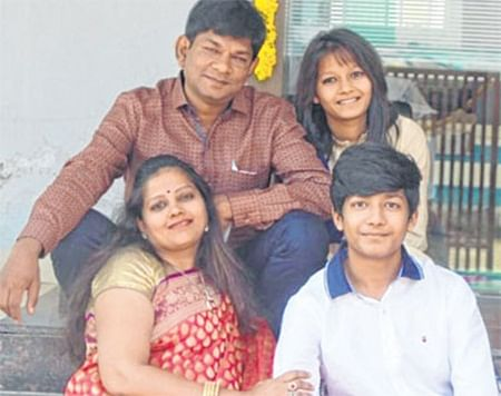 Indore: Passion helped Mona Jain to become what she wanted