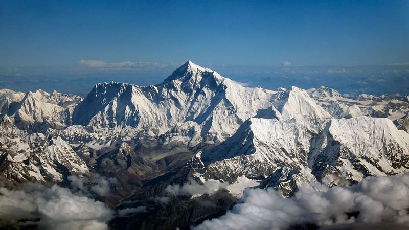 Eight Indian women among 60 other women to get permit to climb Mount Everest