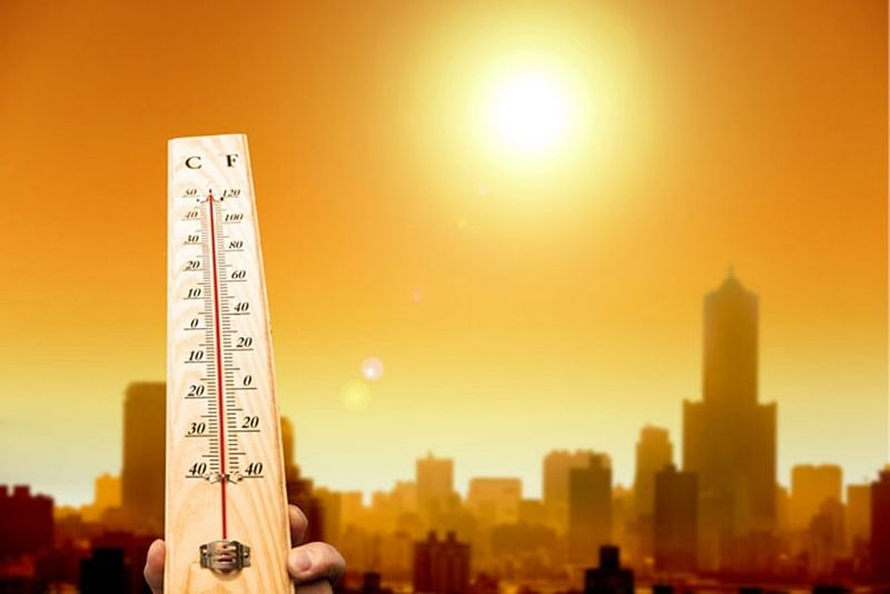 Temperature likely to touch 36 degrees Celsius in Mumbai today