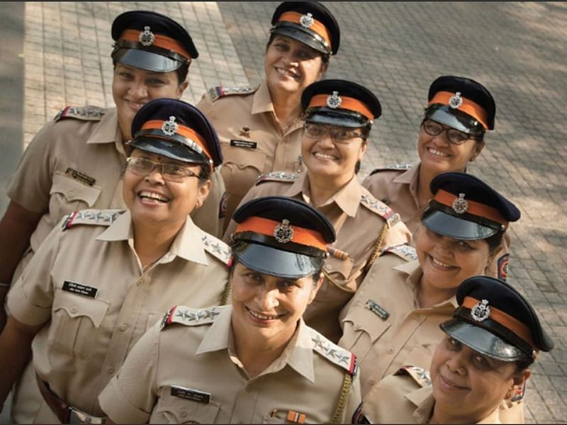 First in Indian History: Mumbai police appoint first eight women SPIs