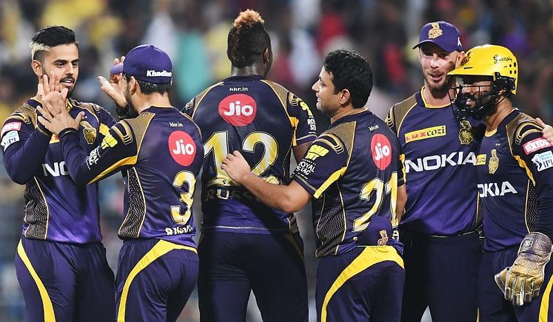 IPL 2018, KKR vs RCB: I had nothing to lose, luckily got 2 wickets, says Nitish Rana