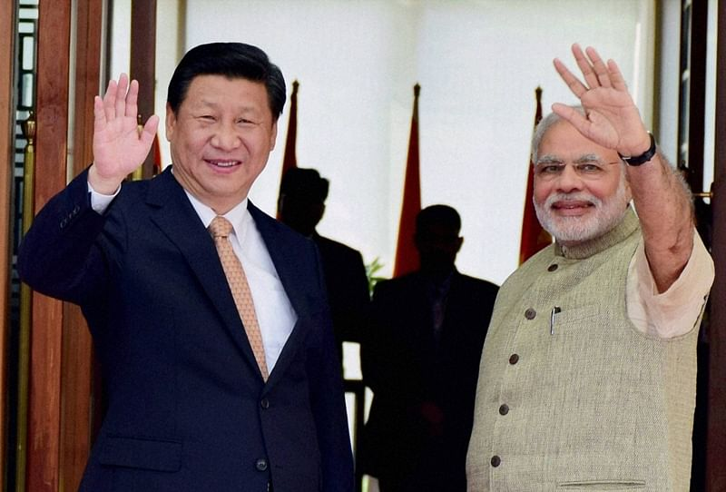 India-China relation: From past to present, here is all you need to know