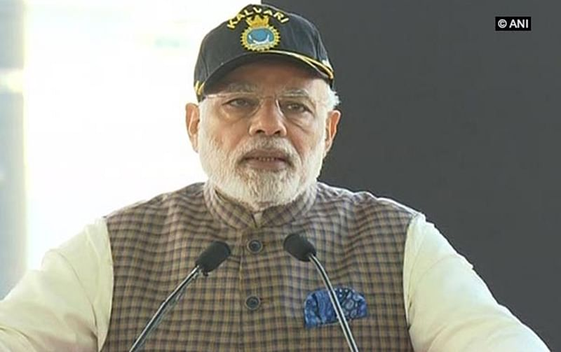 Modi in Chhattisgarh: Bijapur will no longer be known as backward district, says PM