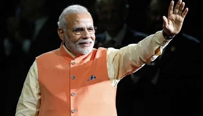 Sunday Gyaan! How to get in touch with our ever-busy Prime Minister Narendra Modi