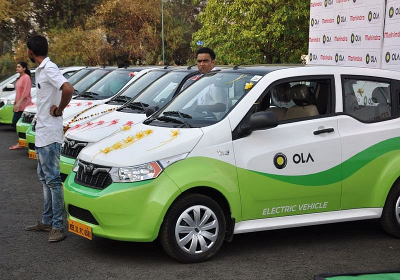 How businesses of Ola, Uber tumble amid coronavirus outbreak