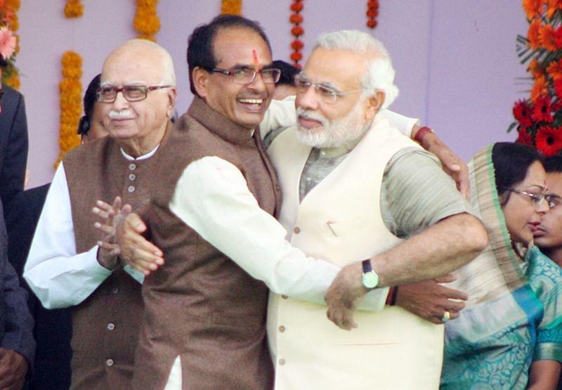 Madhya Pradesh govt wants images of PM Narendra Modi, CM Shivraj Singh Chouhan on tiles of PMAY houses